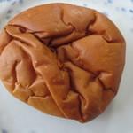大泉製パン - つぶあんパン(105円)