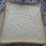 大泉製パン - さらに乗せて。