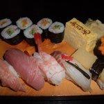 寿司光 - にぎり