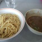 36830377 - つけ麺(中)300g