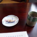 あさひ亭 - 料理写真: