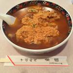 36835604 - ダールー麺
