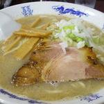 36835726 - 「塩らー麺」