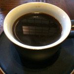 カフェホーム - こってりコーヒー(フレンチドリップ)