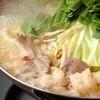 本場博多天神もつ鍋 串焼き やまき - 料理写真:本場博多天神のもつ鍋