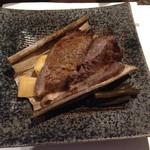 36838527 - 牛肉ステーキ