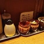 麺や天鳳 中板橋店 -