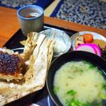 持田醤油店 - 焼きおにぎりセット