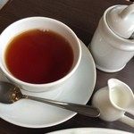 カフェ・オハナ - お紅茶
