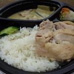 東銀座のタイランド食堂 ソイナナ - お弁当