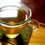marusan&wacca - ホットウーロン茶