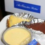 オー・カルチェ・ラタン - 料理写真:ケーキ