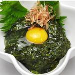 ふじ丸 - テレビなどで話題沸騰中!健美海藻【あかもく】本当に美味しいです!ネバネバ系大好きな人にはたまりません!