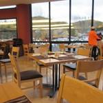 36845761 - 此処は昼と夜は韓国料理を楽しむ事が出来ますが朝はビュッフェ方式のアメリカンスタイルの朝食を楽しむ事が出来ます。