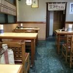 丸仲食堂 -