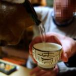 36849483 - 日本酒いきます!