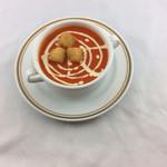 インディゴ - トマトスープ