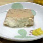 かめ幸 - 豆腐150円