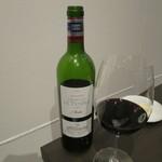 東洋軒 - 赤ワイン