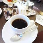 ウエスト青山ガーデン - オリジナルブレンドコーヒー