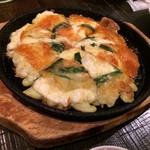 コリアンキッチン初中後 - チーズが美味しい〜❤︎