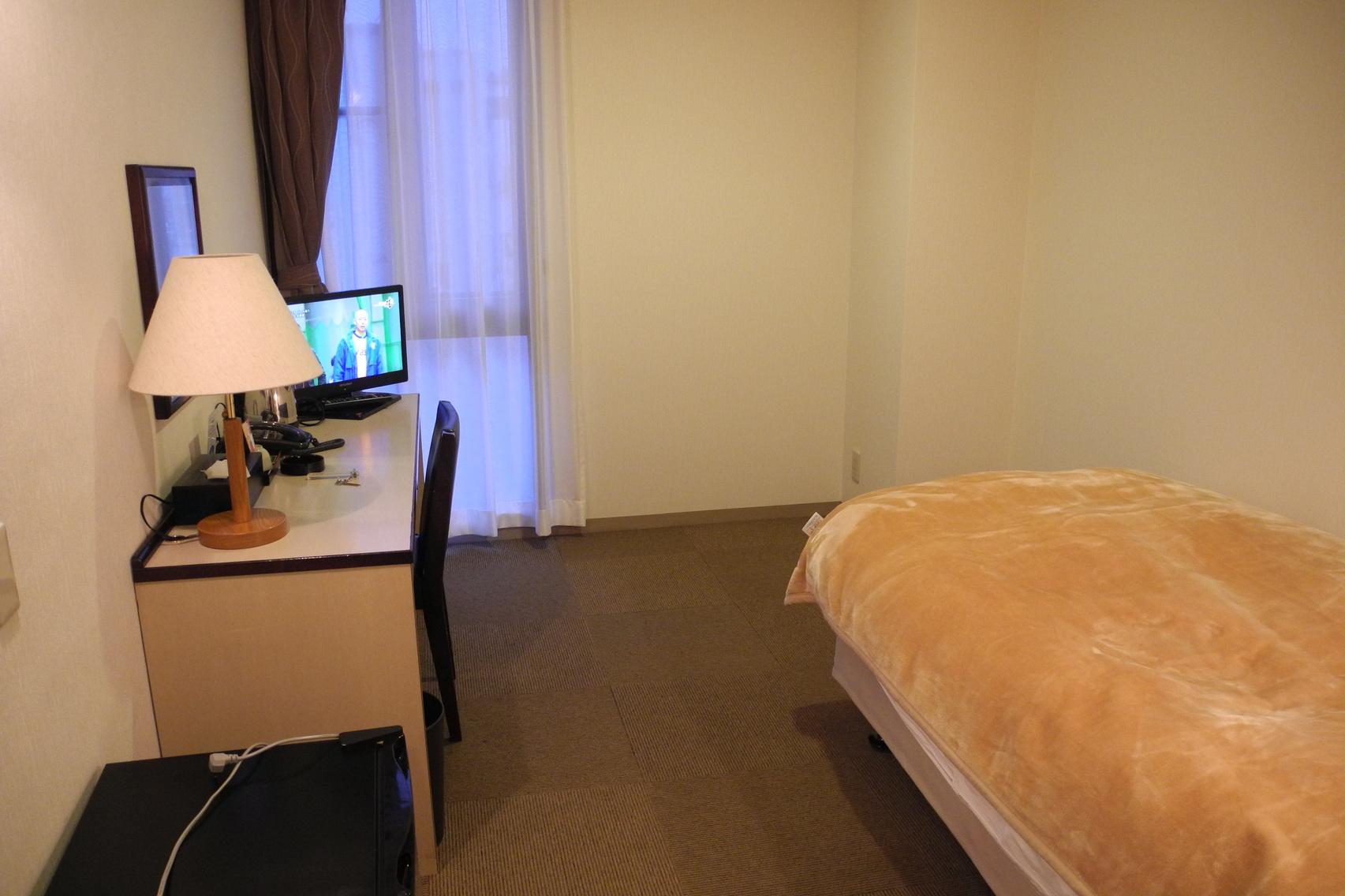 聖地の宿ビジネスホテルみのぶイン