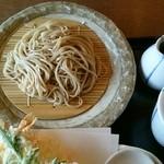 36859689 - 天ぷら蕎麦