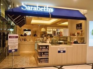 サラベス 大阪店 - お店 外観