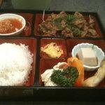 花宴 - 定食(木曜日)