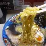 札幌ラーメン 熊吉 -