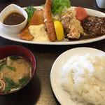 レストラン山猫軒 - 料理写真: