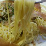 スパゲティ・ヴォーノ・ヴォーノ - Pasta Up!!