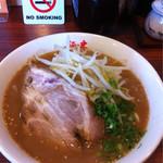 麺の房 味わい亭 - 2011年1月