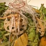 36868770 - Toraji salad