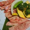 牧歌園 - 料理写真:黒毛和牛熟成上カルビ