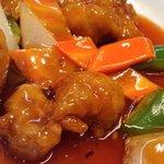 Yokohamachuukagaikeichinrou - 肉が肉肉してないなあ。