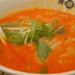 陳麻家 - 担々麺 5辛(裏メニュー)