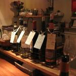 Barba - セレクト出来るグラスワイン