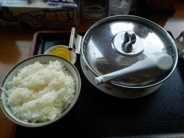 名取屋食事処>