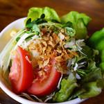 キッチン・テラス ココニール - サラダ