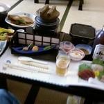 ホテル小野浦 - 料理写真:春景色