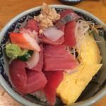 よし祥 - 鉄火丼