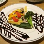 36876489 - 野菜オーブン
