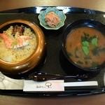 あわじしま海鮮ちらし桜の木 - 柚2000円