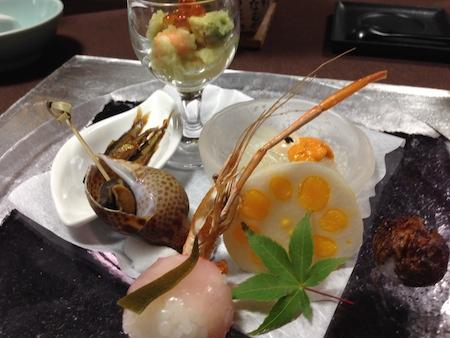 日本料理 一心