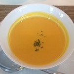 ホテル ラ・スイート神戸ハーバーランド - スープ