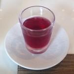 ホテル ラ・スイート神戸ハーバーランド - 甘酢ジュース