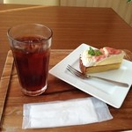 Patisserie L'OASIS - 料理写真: