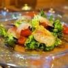 ヴァチナーラ - 料理写真:2015.4 銚子ホウボウのカルパッチョサラダ
