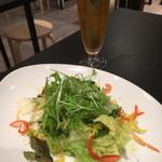 DOPO - サラダ